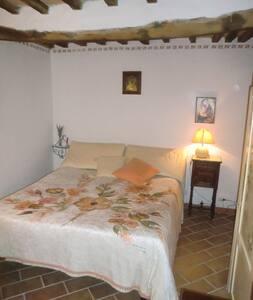 bilocale in antica torretta medievale in Tuscany - Abbadia San Salvatore