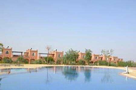 villa Oumnas - Marrakesch - Villa