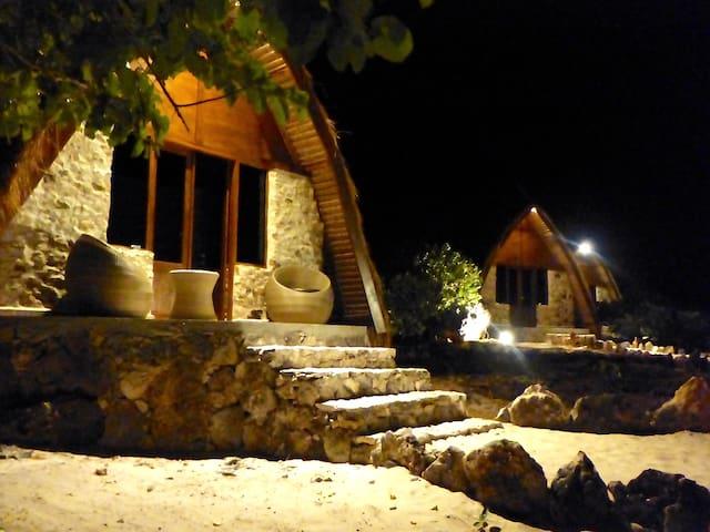 Ecoresort Sumbadream bungalow 1 AC
