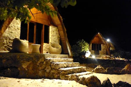 Ecoresort Sumbadream bungalow 1 AC