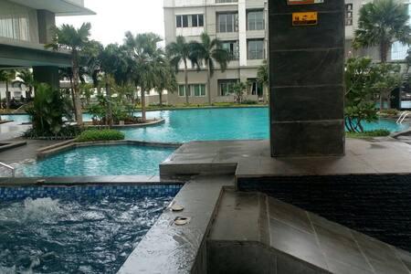 Affordable  Apartment at The Heart Of Jakarta - Tanah Abang