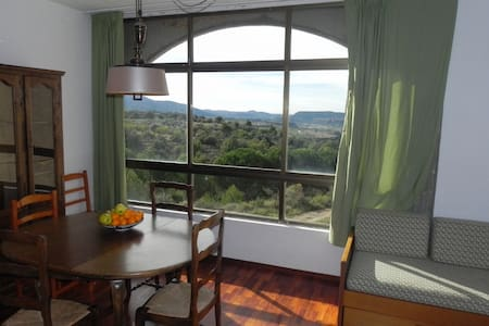 Comfortable in Condo at mountains - Huesca