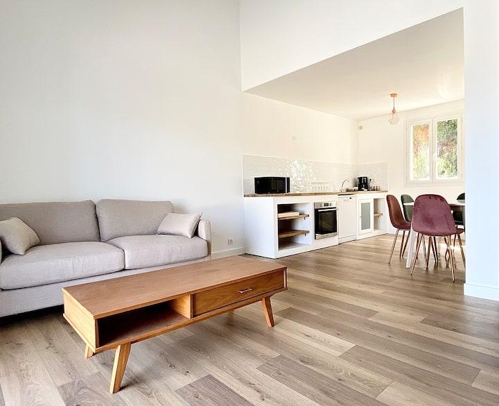 Appartement duplex #3