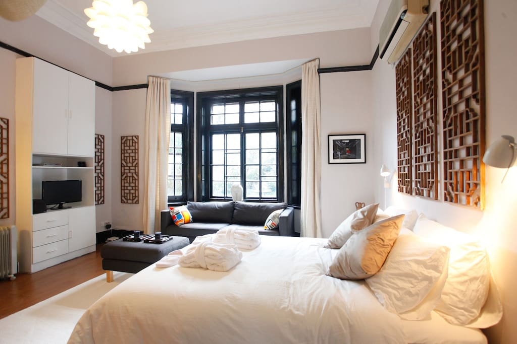 Garden House, French Concession