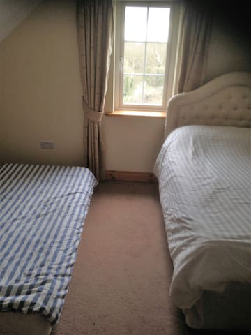 self catering granny flat - Birr - Apartment
