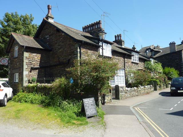 Ambleside Cottage