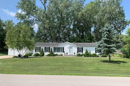 3 Bedroom Muskego Home