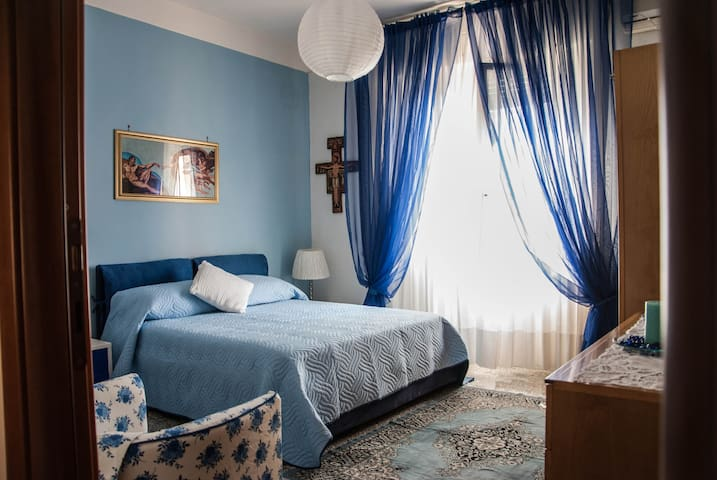 St. Peter's Room - Roma - Apartment