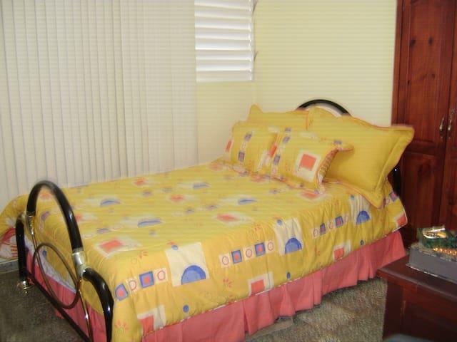 Nice comfortable apartment - Santiago de los Caballeros - Apartment