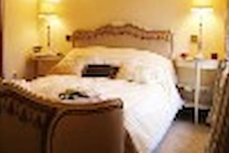 melody house - Great Ryburgh - Bed & Breakfast