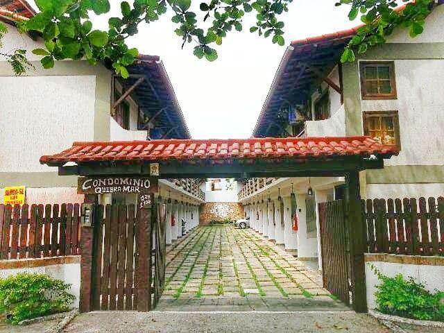 Casa -Peró - Cabo Frio - Excelente Localização