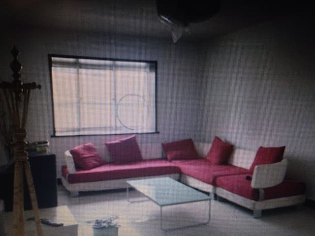apartment flat - clovis - Lägenhet