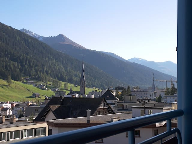 2 Bedroom Alpine Apartment, Davos!  - Davos - Appartement