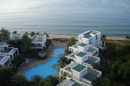 Apartment   - Crystal Beach, Rayong - Rayong - Appartement