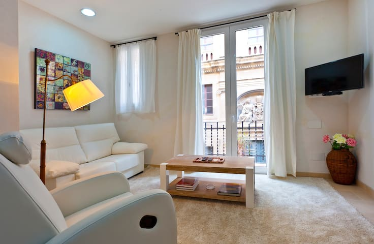 Beautiful apartment in the center - Palma de Mallorca - Flat