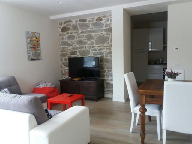 Casa Livorno