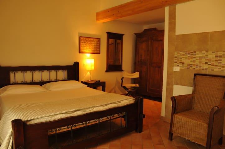 Air-conditioned room Faenza