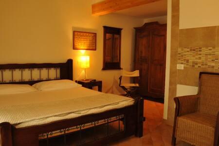 Air-conditioned room Faenza - Faenza - Bed & Breakfast