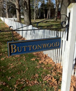 Buttonwood, See individual listings - Ashley Falls - Oda + Kahvaltı