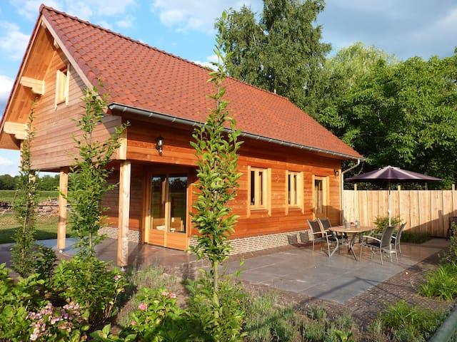 Aangename landelijke woning - Venhorst - บ้าน