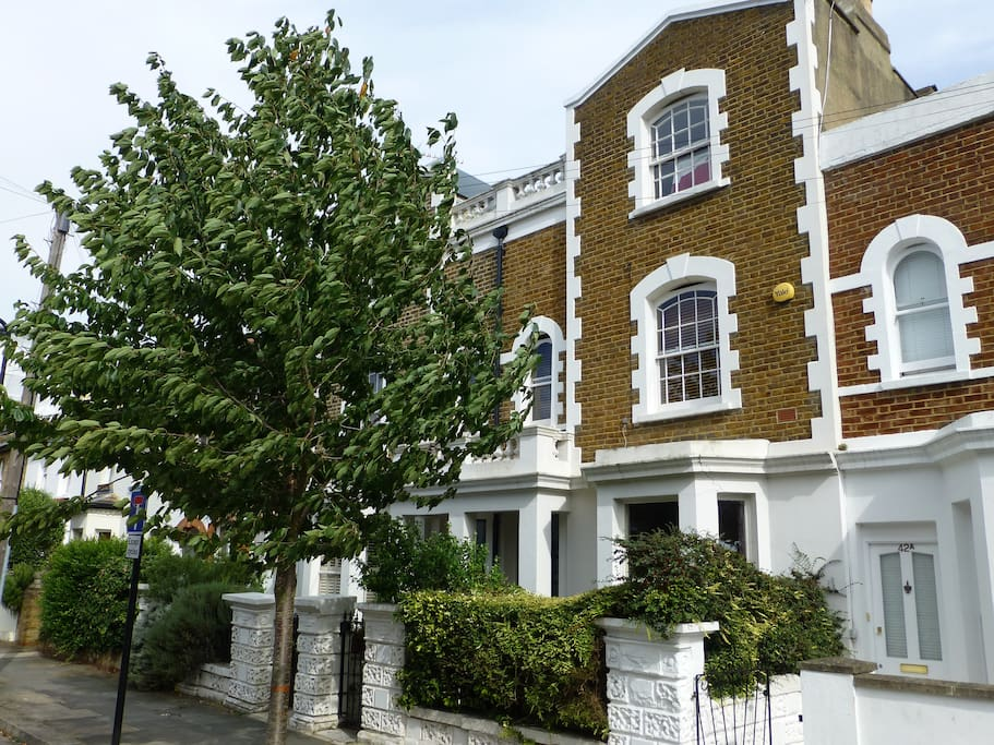 Double Room Chiswick