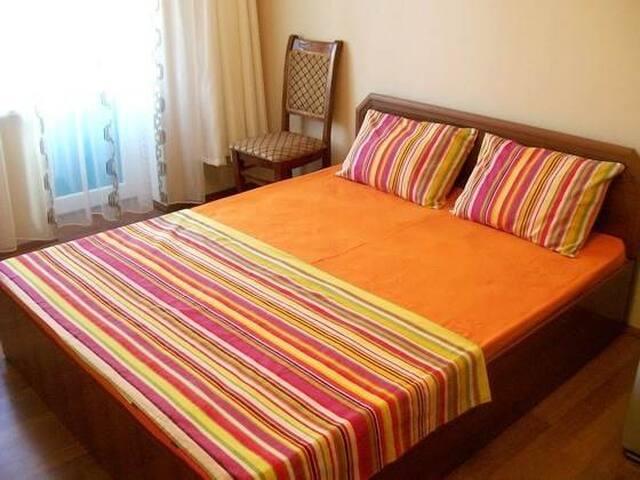 Квартира с центр. расположением - Baku - Lägenhet