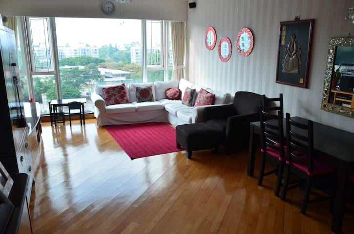 Haven in HK: 3 bedroom, 2 bath flat - Χονγκ Κονγκ - Διαμέρισμα