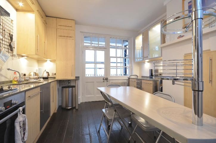 Covent Garden 2 bed flat - Greater London - Appartamento