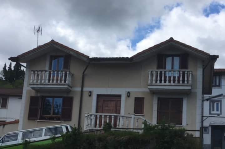 Casa Zuazkita ( 1 ) L-BI-270