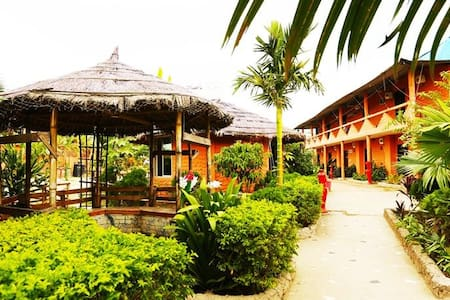 Divine Echo Resort, Cox's Bazar 5