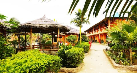 Divine Echo Resort, Cox's Bazar