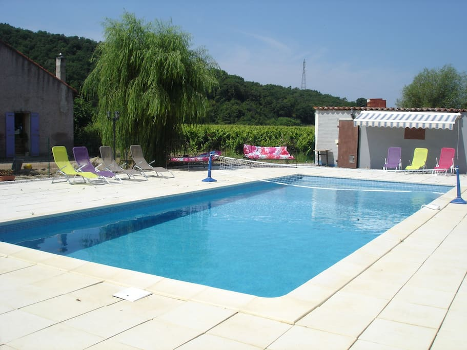 Le jasson 2 chambres piscine appartements louer for Piscine 2 alpes