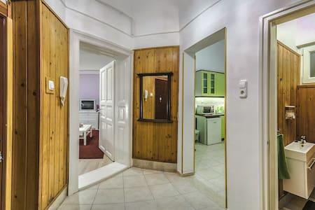 OPENING DISCOUNT - Bluebird Apartment - Budapest - Apartment