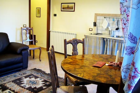 Balcony Apartment (2 Adults) - Monte Compatri