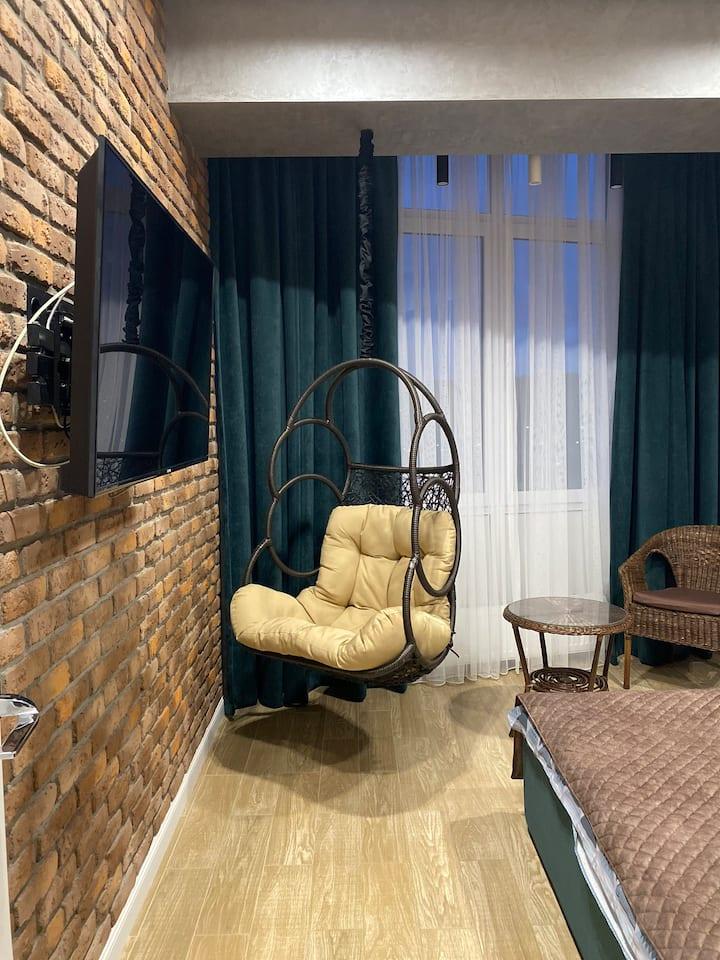 Квартира в центре города -Цветник, Бродвей