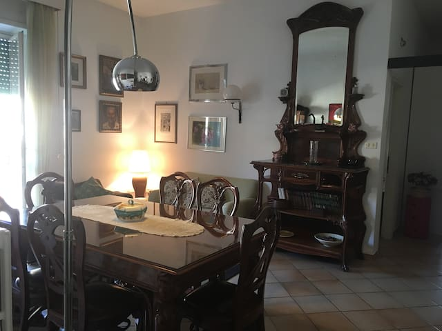Casa Bianca - Salerno - Apartmen