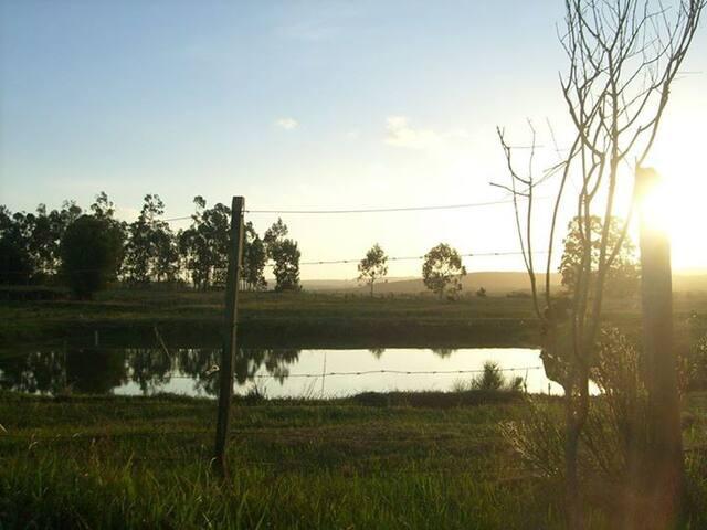Sitío JC - Guaíba - Cabin