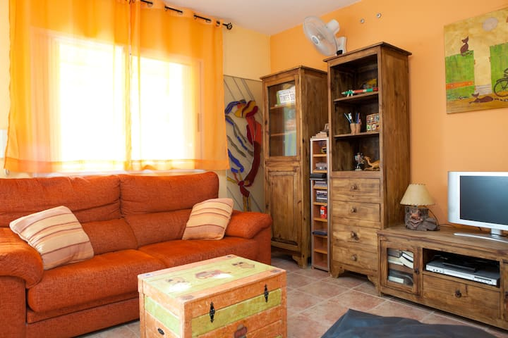 Lovely house in international area  - Monte Faro - Ev