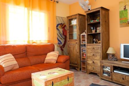 Preciosa casa en urb. internacional - Monte Faro - Dům
