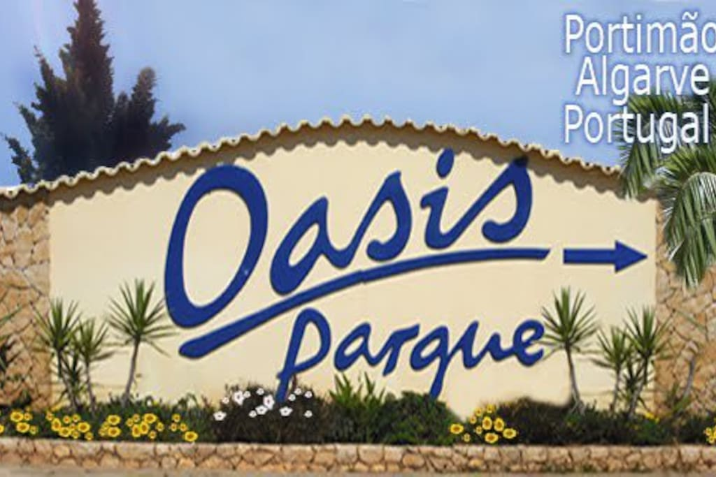 Welcome to Oasis Park