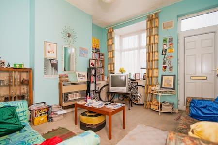 Double Room Smethwick Birmingham - Smethwick