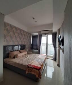 Ry room apartemen poris 88