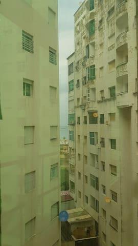 appartement de luxe  au plein centre ville tanger.