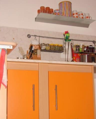 Nice apartment - near Park and bus - Maribor - Apartment
