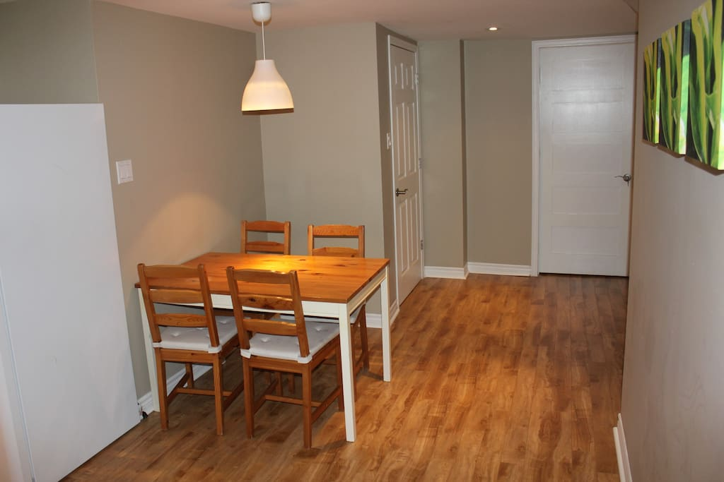 a brand new basement apartment with apartments for rent