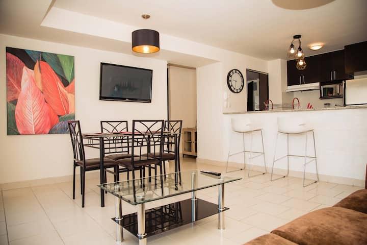 Beautiful brand new apartment  5-0609