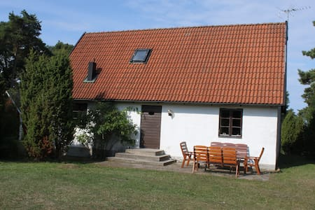 "A typical ""Gotlandhouse"""