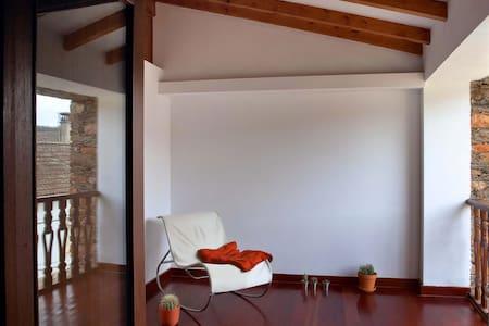 Casa da Pedra Rolada - Janeiro de Cima - 단독주택