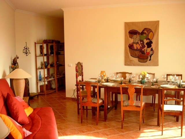 Lovely apartment close to sea/beach - Pêra  - Apartment