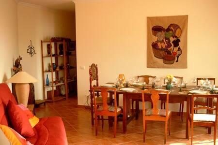 Lovely apartment close to sea/beach - Pêra  - 아파트